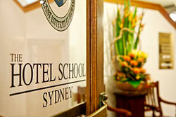 The Hotel School Sydney Campus