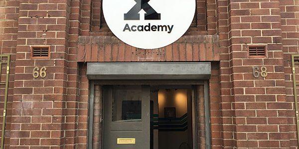 Academy Xi Sydney Campus