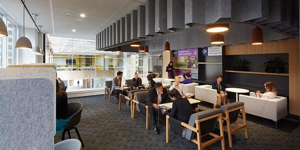 Aim Business School Sydney Campus
