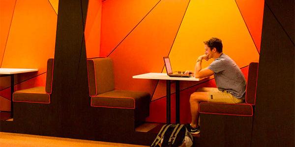 Deakin Geelong Campus