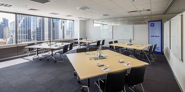 AIM Melbourne Campus